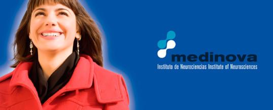 Reconocimiento Internacional a Medinova