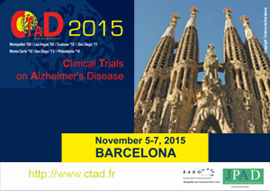 CTAD: Nuevos Tratamientos para el Alzheimer